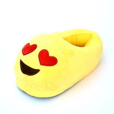 Super Cute Emoji Slippers - Cherry & Oak